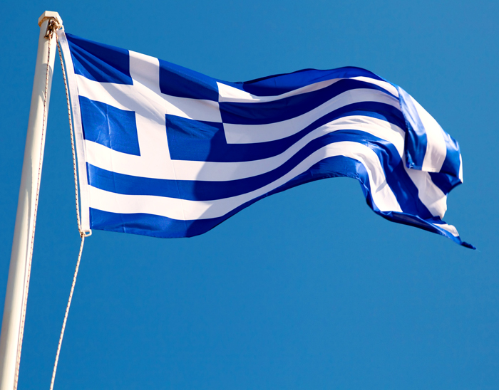 Greece says no to Europe's bailout package