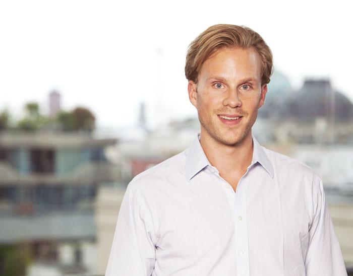 Online credit platform Spotcap raises €5 million in funding
