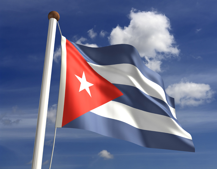 Cuban officials address foreign investors at World Economic Forum on Latin America