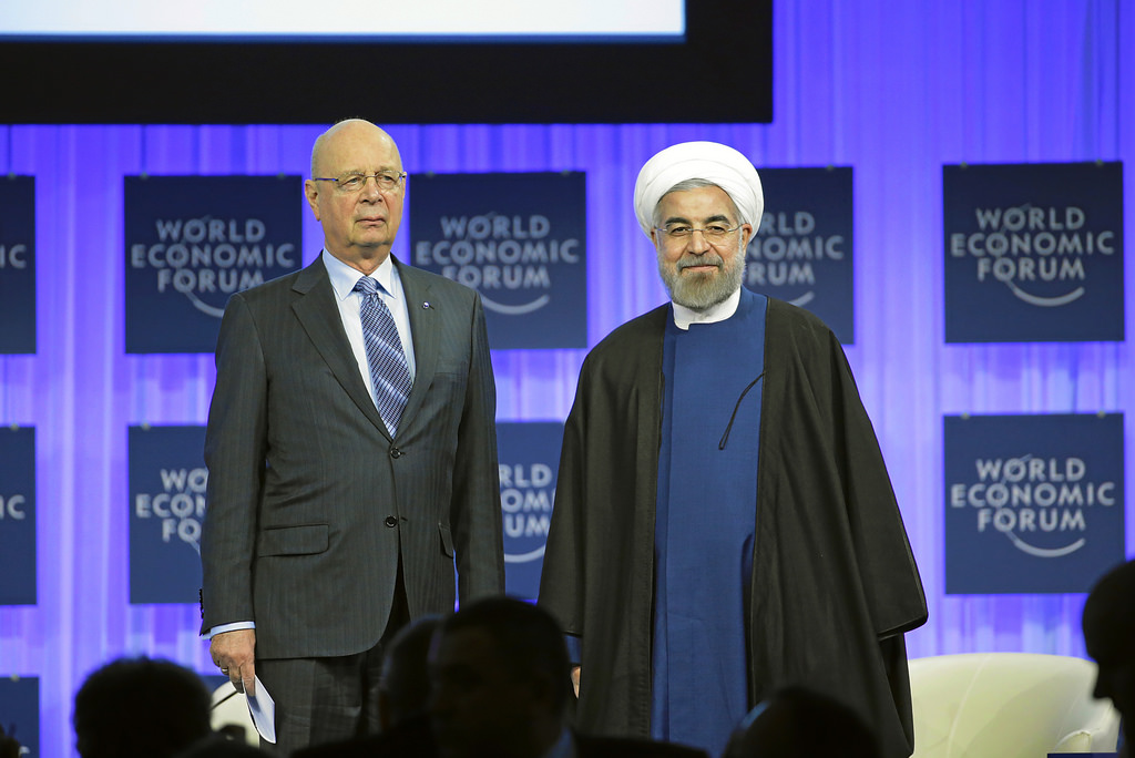 Lifting of Sanctions Offers Iran Potential for Growth Surge and Increased Investment