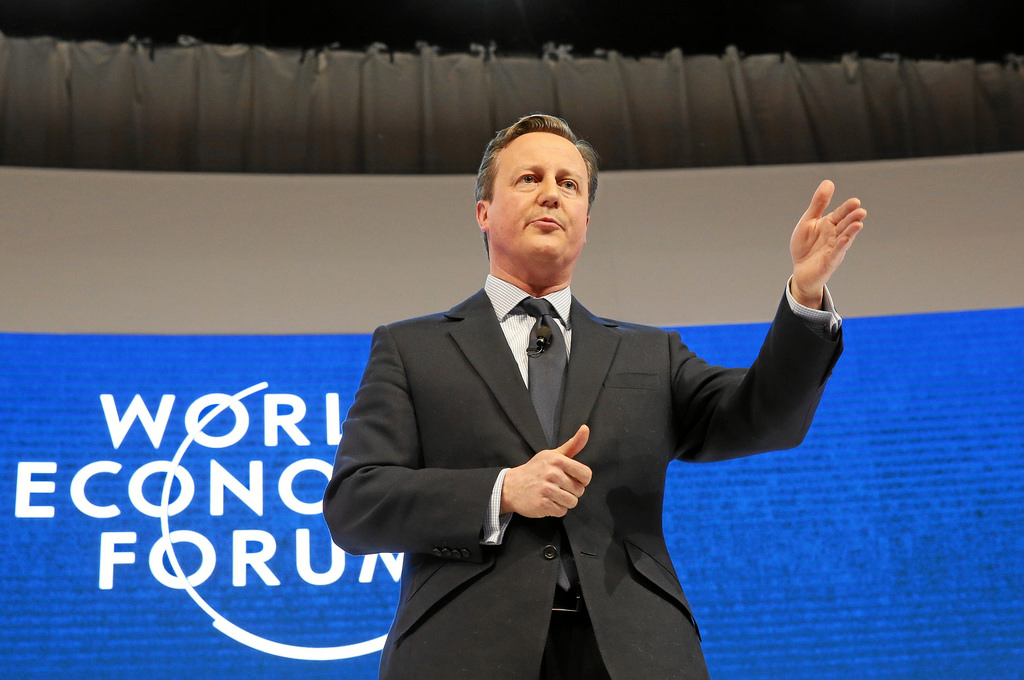 Prime Minister Cameron Determined to Secure Future of UK in Reformed EU
