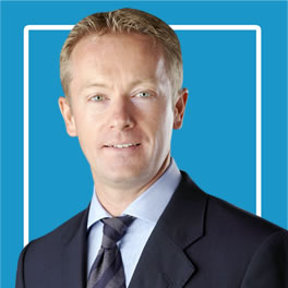 Nick England, CEO of VFX Financial Plc