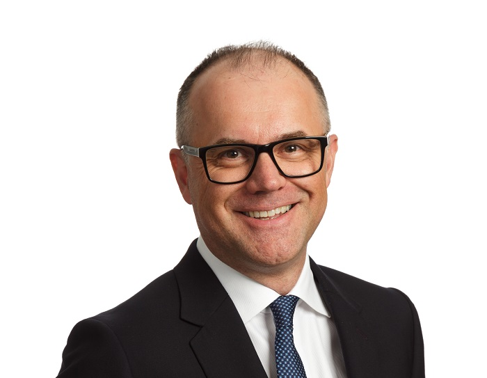 Together appoints Peter Ball as their new CEO