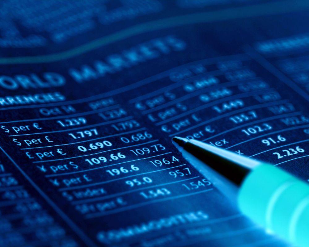 Markets riding high as UK economy beats expectations