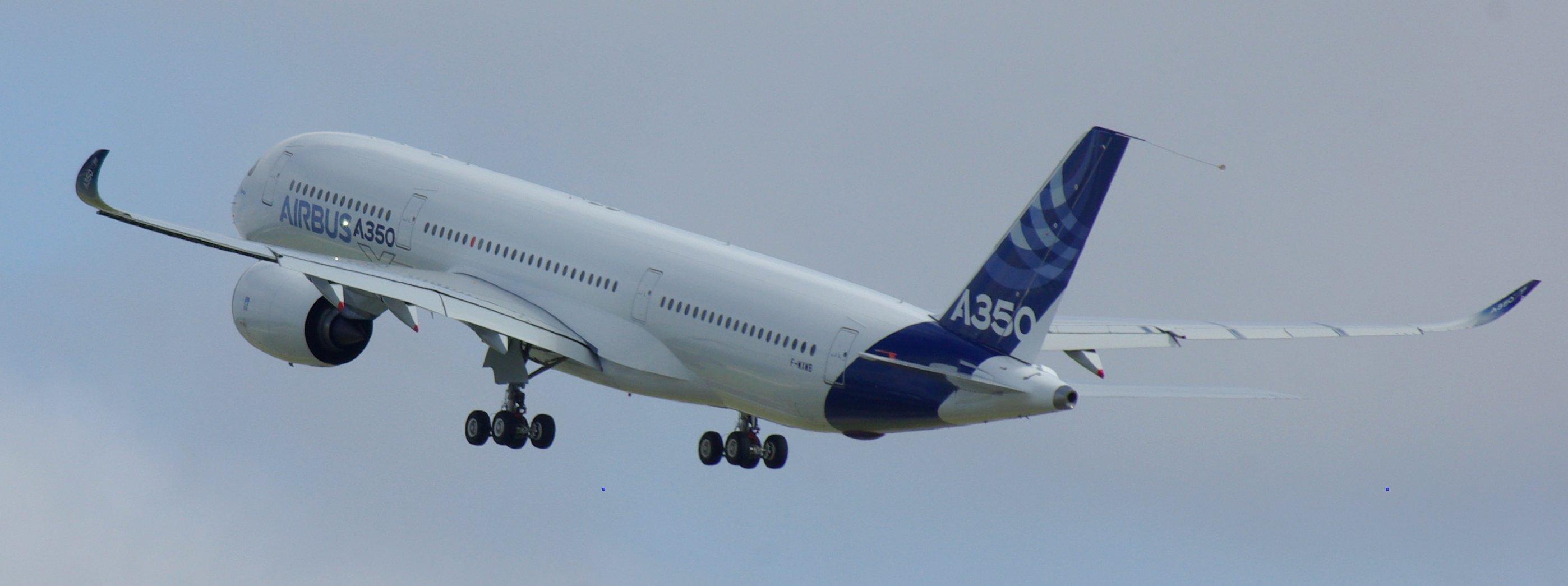 Resultado de imagen para A350-900