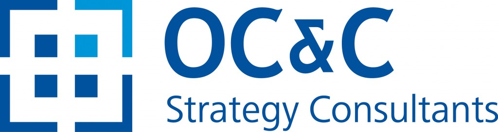 Ewan Parry, Partner in OC&C