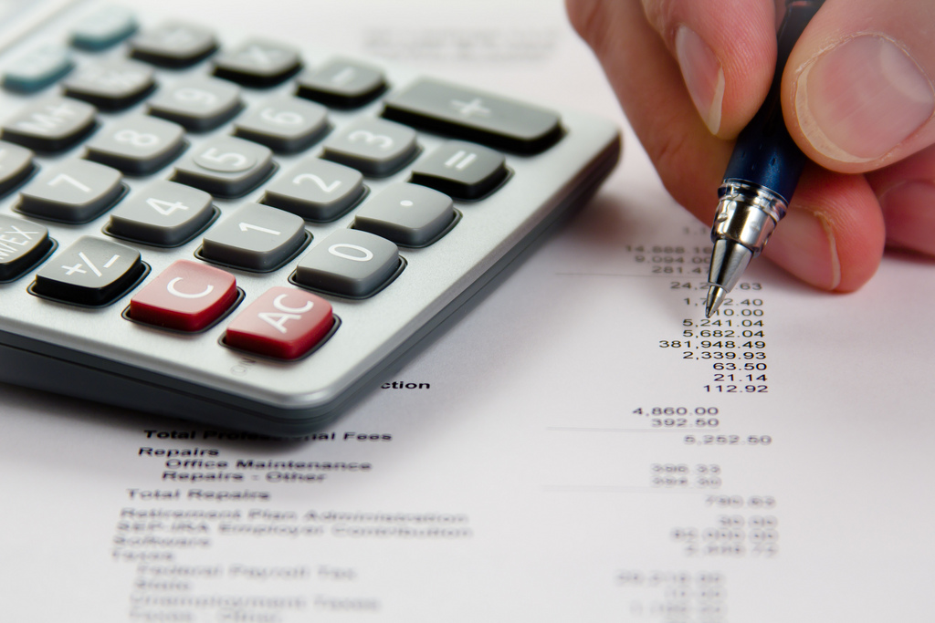 Financial Services Sector Makes its Highest Recorded Tax Contribution