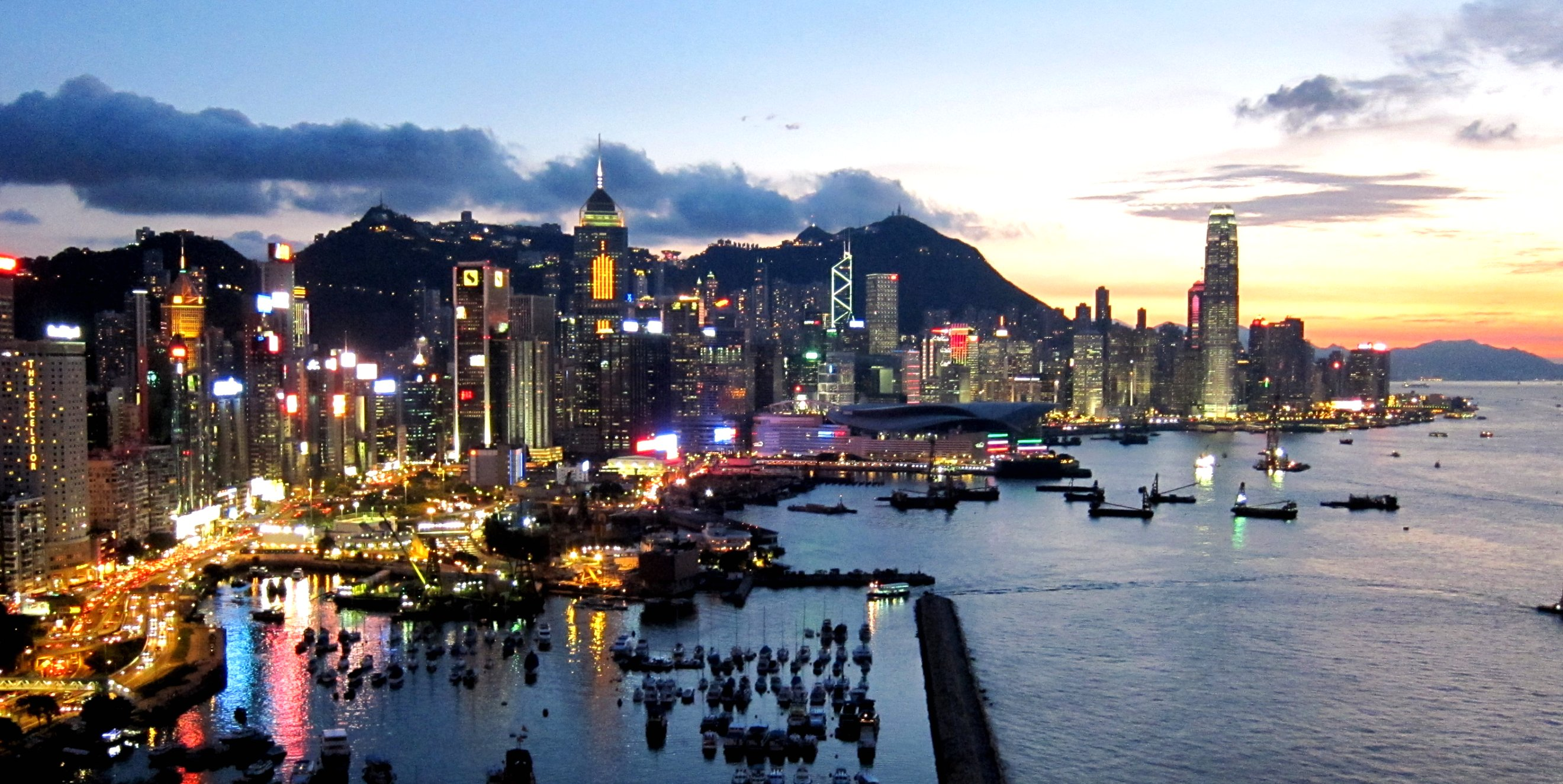 Co-operation Agreement between the Financial Conduct Authority and the Hong Kong Monetary Authority