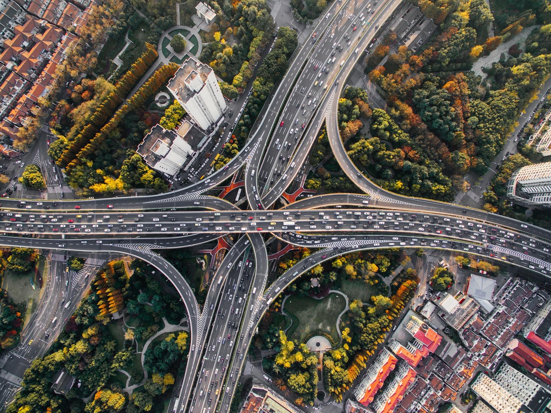 Mark Swindell on infrastructure development projects