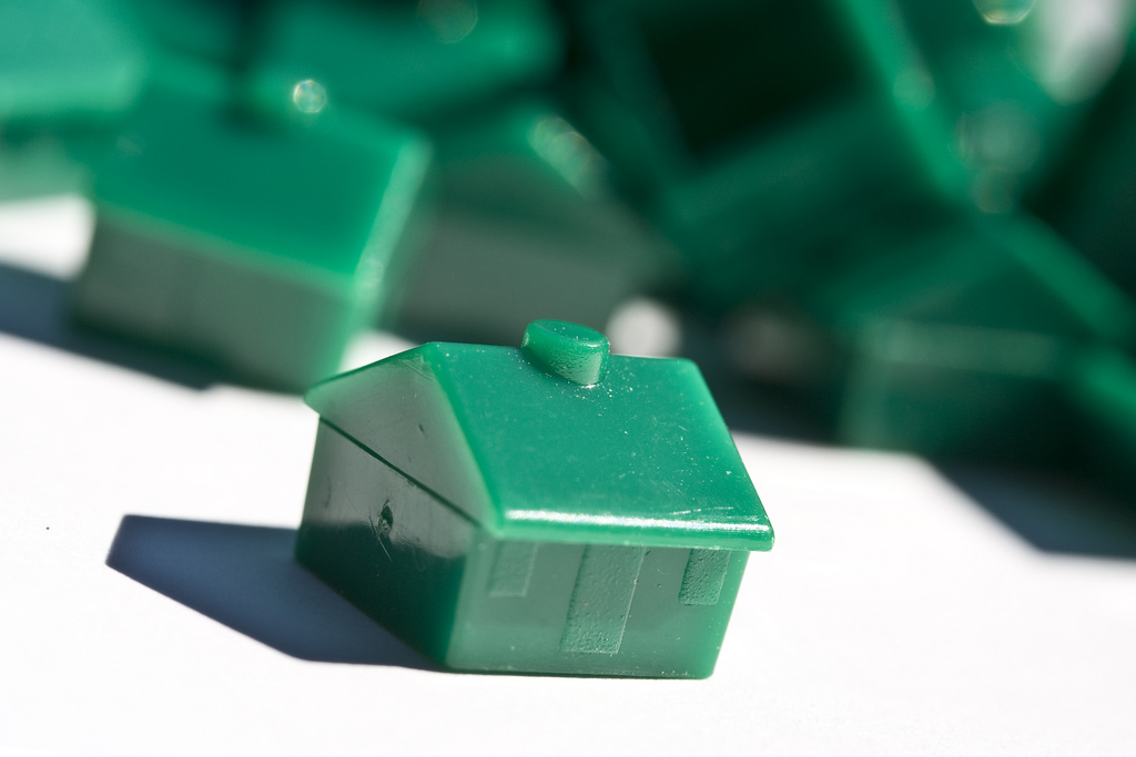 Changing Method for Calculating Owner Occupier Housing Costs Would Only Have a Small Impact on CPIH