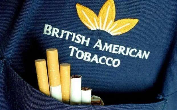 British American Tobacco $49 Billion Takover of Reynolds American