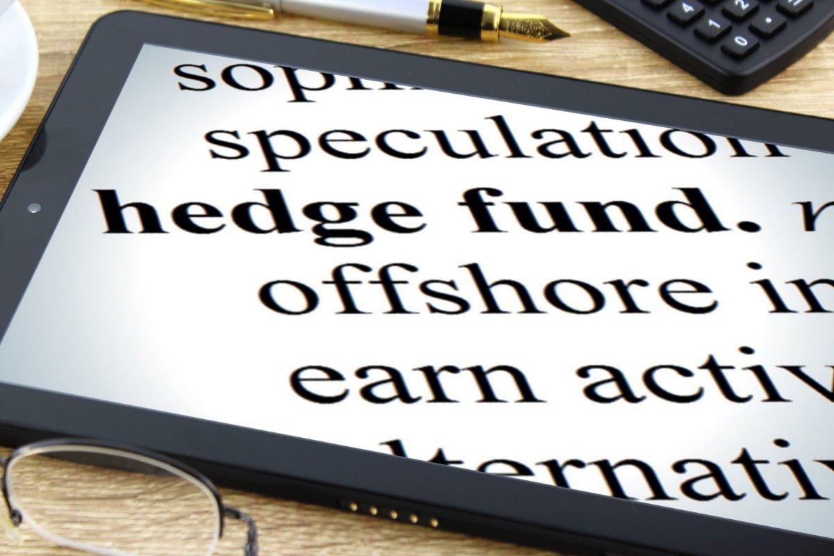Hedge Fund Returns Reach Three-Year High in 2016
