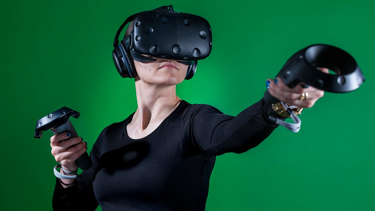 HTC VIVE Launches $10 Million 'VR For Impact' Program in Davos