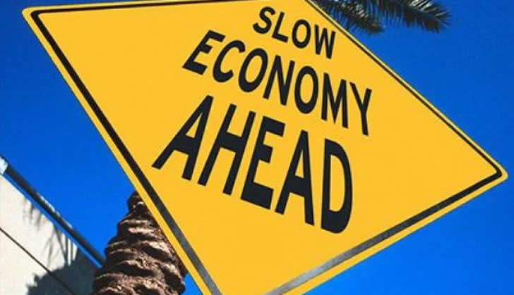 """Slow Economic Growth Not """"The New Normal"""" For US"""