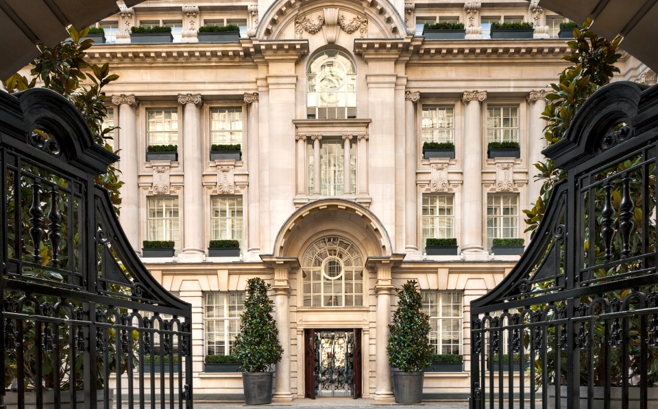 Rosewood London A Timeless Residence Finance Monthly