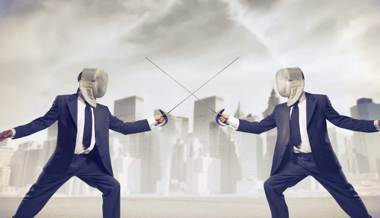 The FCA's Competition Powers: Is Your Firm Prepared to Be on the Receiving End?