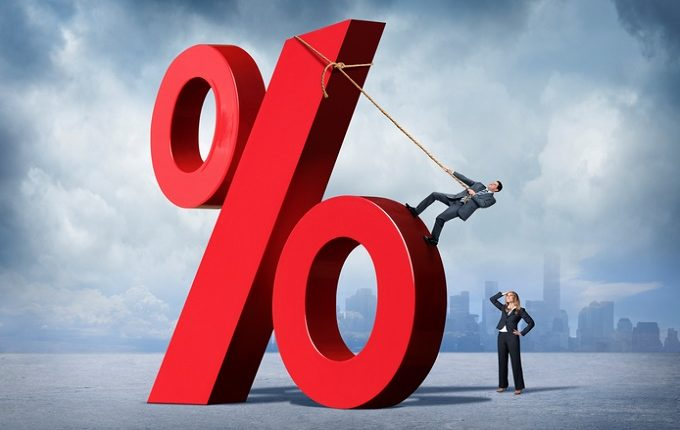 Mortgage Rates Bound Higher on Inflation Pickup