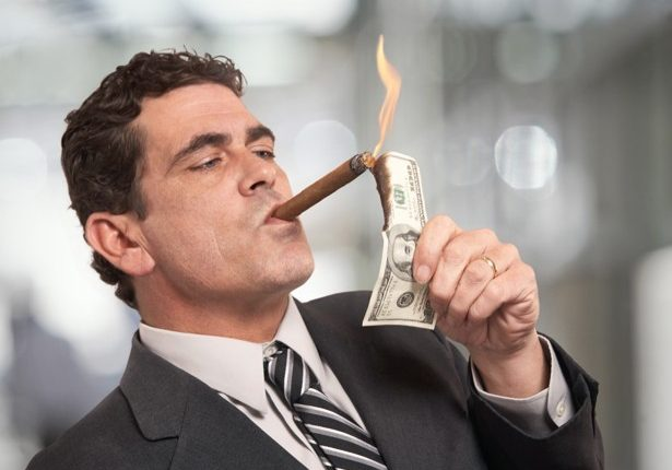 Your Thoughts: Corporate Executive Pay Curbs