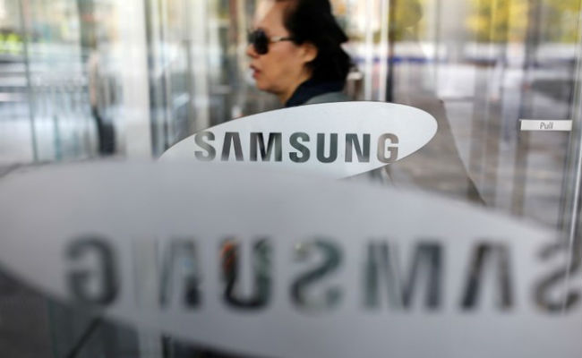 Samsung Says Businesses Have Three Years to Adapt to the 'Open Economy'