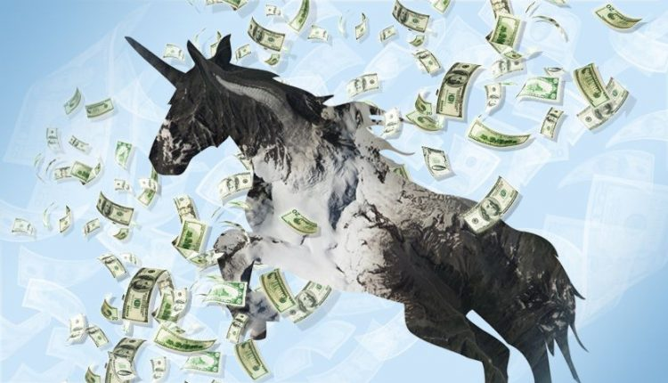 The Top 5 Unicorns to Watch Out for in 2017