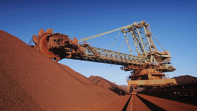 Mark Chesher on the Mining Industry in Australia – Finance Monthly