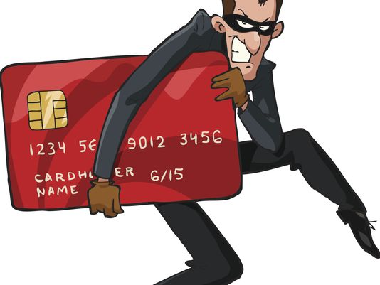Bank Credit Card Fraud Still The Most Common Type Of Fraud