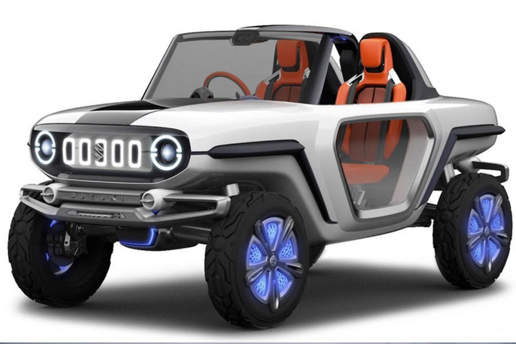 Suzuki-E-Survivor-Concept-2017