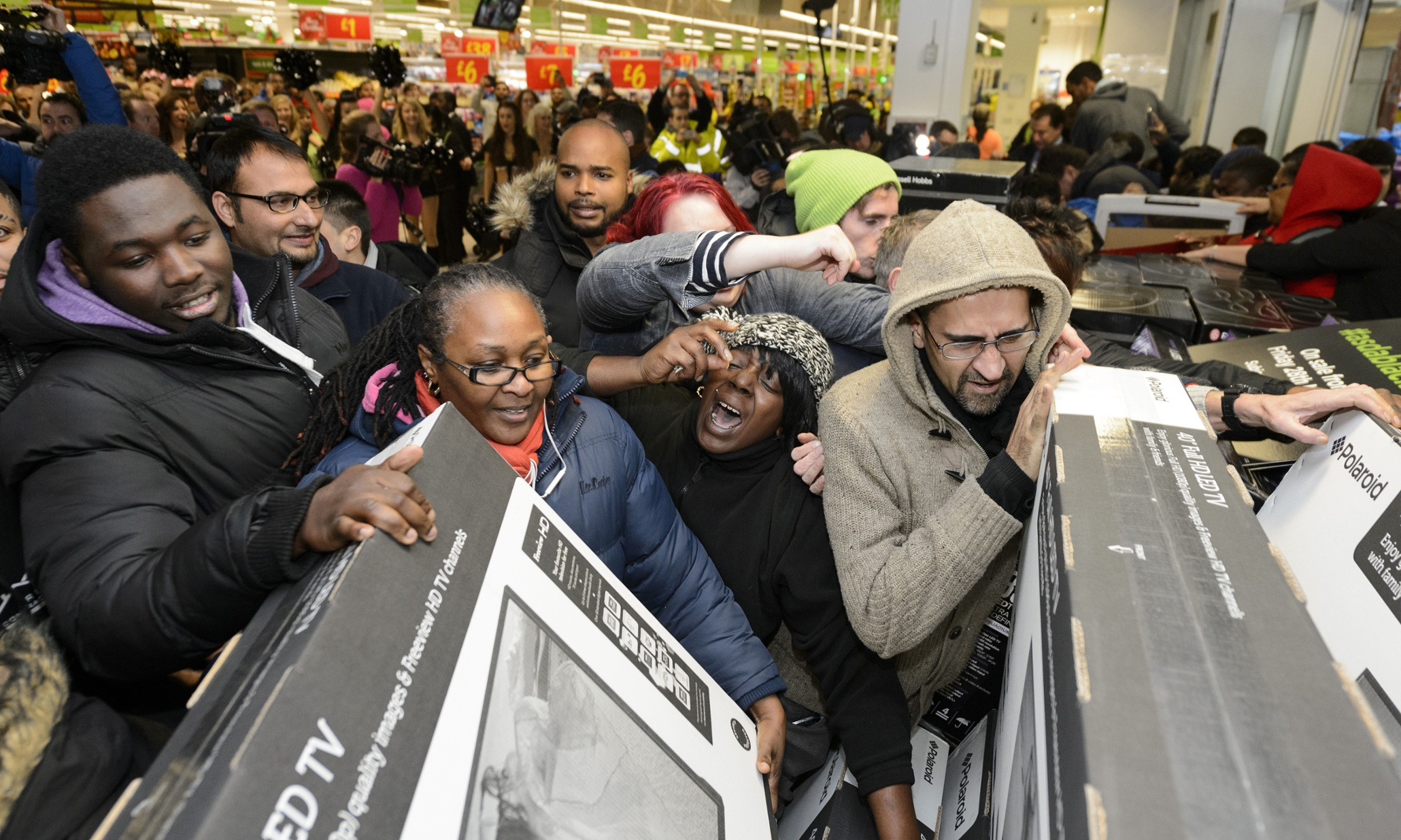 3 Ways Banks Can Find Their Black Friday Moment