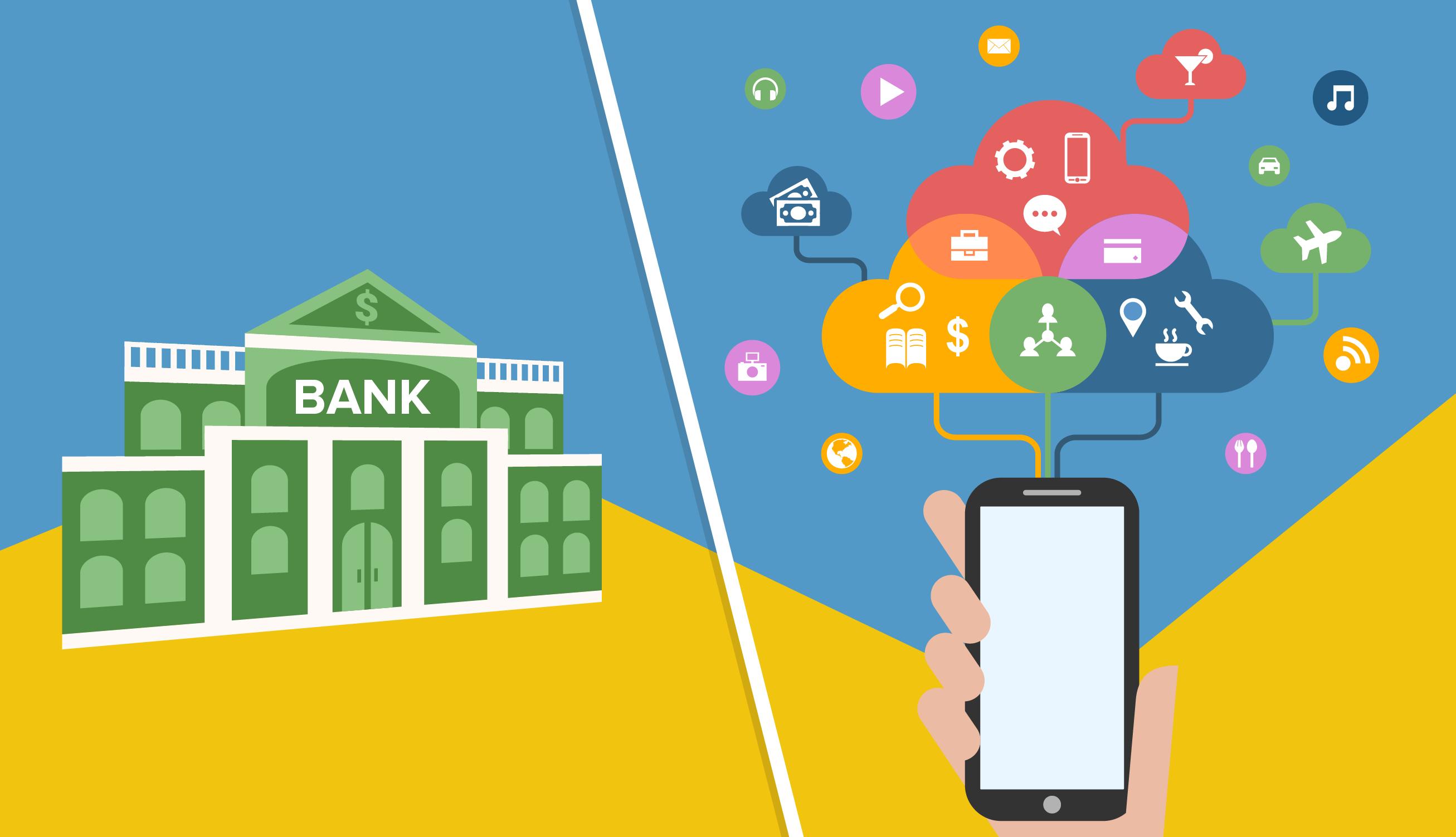 FinTech и Банковский сектор: Знайте своего клиента как можно лучше