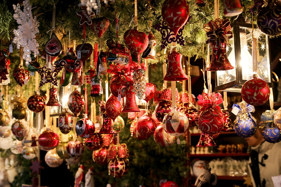 Christmas In Europe Wallpaper.Fly To Germany For An Authentic Christmas Market