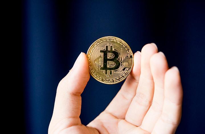 bitcoin token)