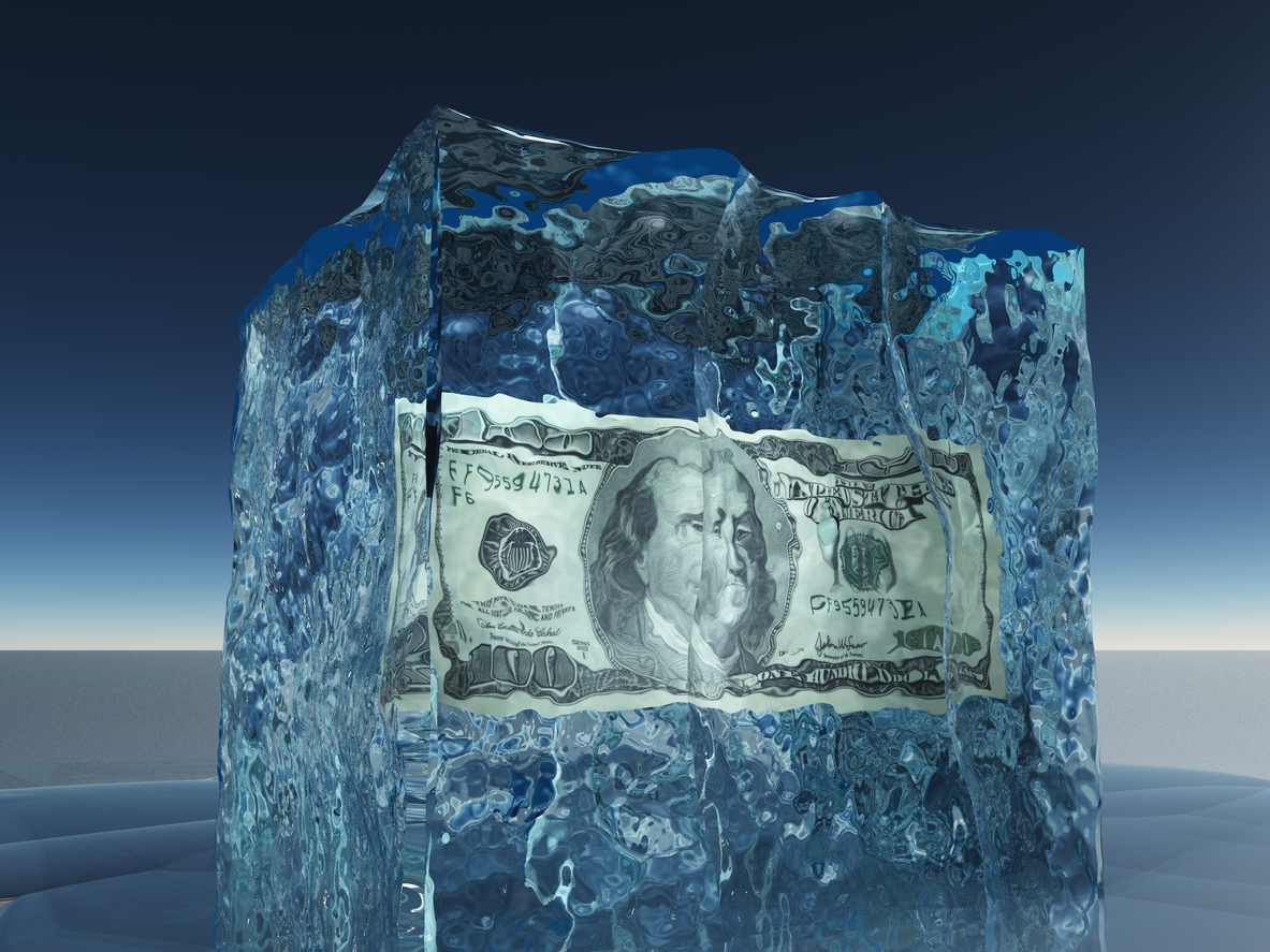 Are Businesses Facing a Global Freeze on Payments?