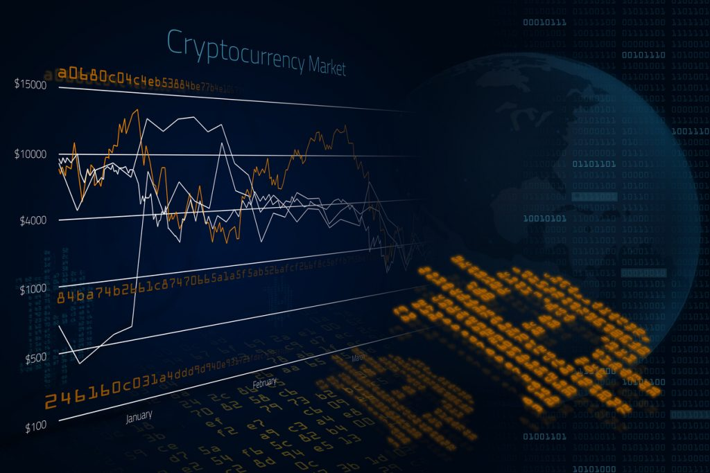 Cryptocurrency market predictions today