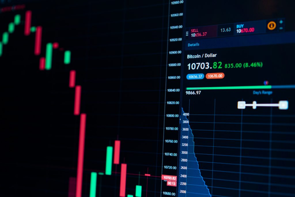 Crypto & forex