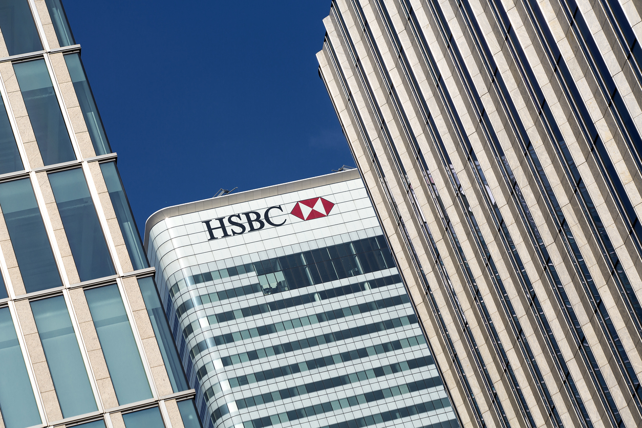 Equifax & HSBC team Up on Open Banking Credit Application