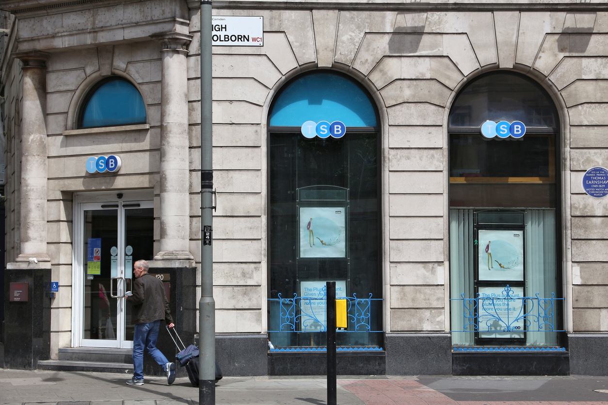 Your Thoughts: TSB's IT Blunder