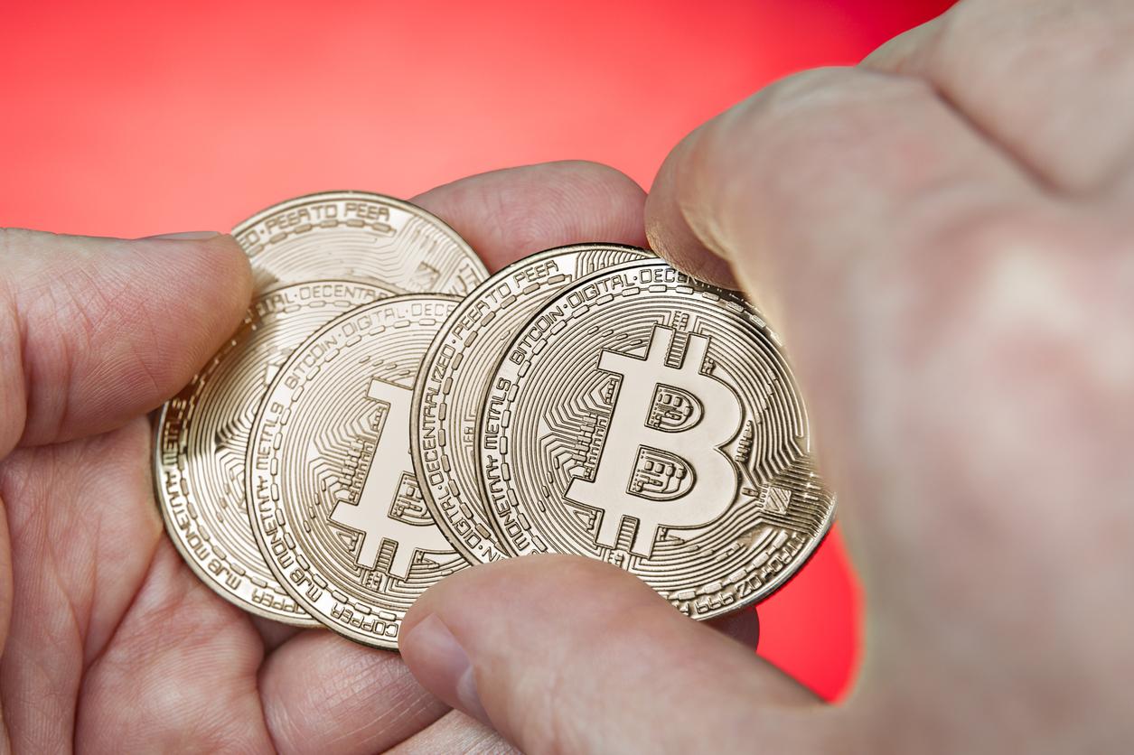 vindem bitcoin