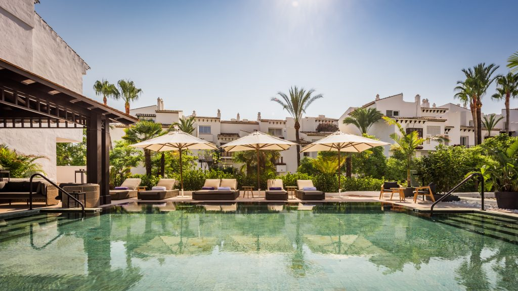 Nobu Hotel Marbella Hotel Review