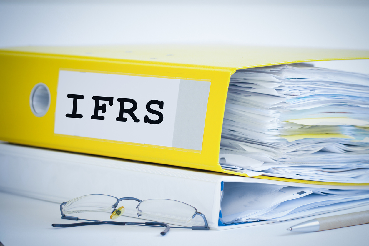 Technology Management Image: IFRS 16: CFOs Could Be Seeing Quick Gains