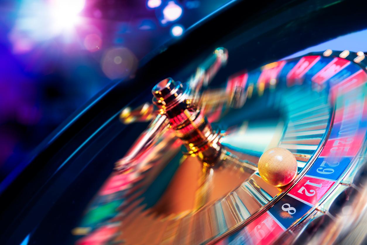 Making money off casinos punisher 2 pc game free download