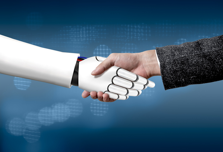 Technology Management Image: The (Almost) Silver Bullet Of Automated Reconciliation