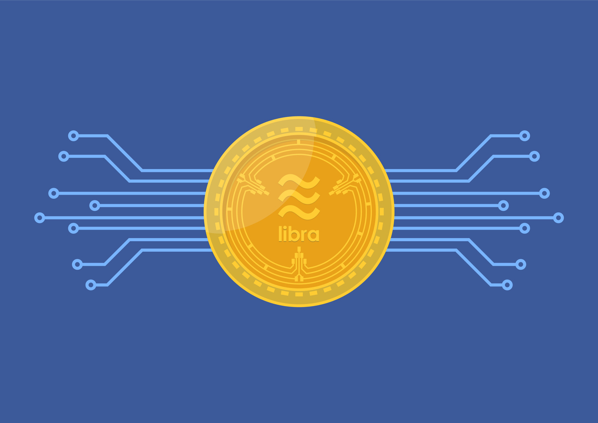 how libra will effect the cryptocurrency market