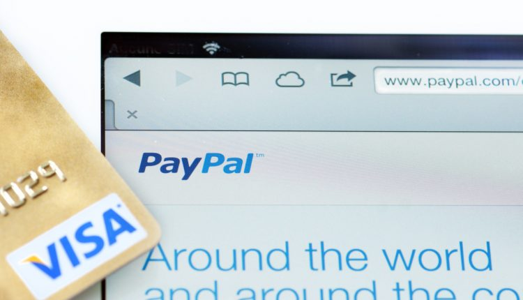 is paypal cryptocurrency