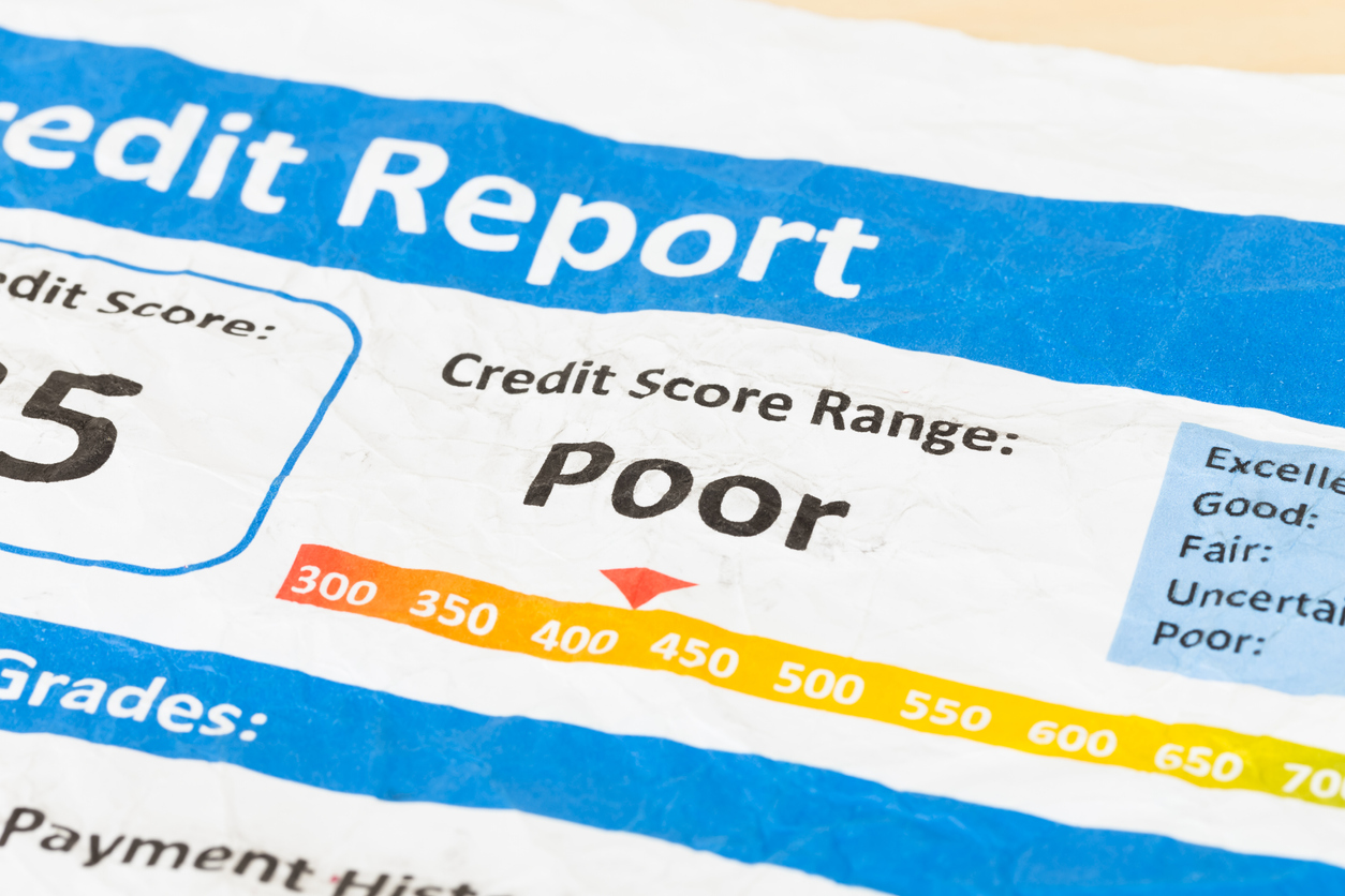 Personal Loan Credit Score 550 >> Is It Possible To Get A Loan With Bad Credit History