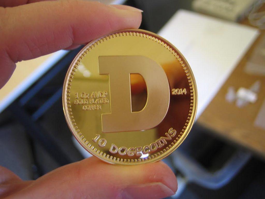 Meme Stocks: Dogecoin Rises as Bitcoin Falls Back